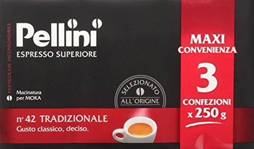 Pellini Espresso Superiore N. 42