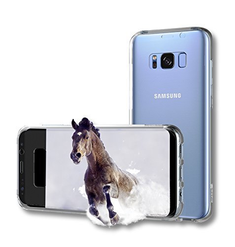 GVBGEAR Snap-3D Viewing Screen Schutzhülle für Android Samsung Galaxy Modelle, 3D ohne 3D-Brille,...
