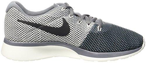 Nike Damen Wmns Tanjun Racer Gymnastikschuhe Grau (Cool Grey/sail/black)