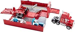Disney Pixar Cars Core System Mack Transporter