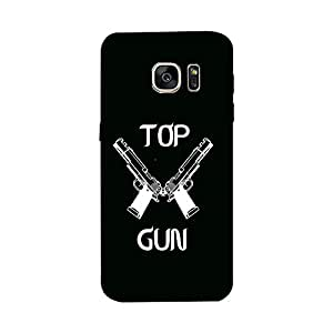Phone Candy Designer Back Cover with direct 3D sublimation printing for Samsung Galaxy S7