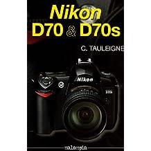 Nikon D70 & D70s