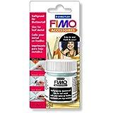 Staedtler FIMO - Pegamento para láminas de metal, 35 ml, de color: Gris