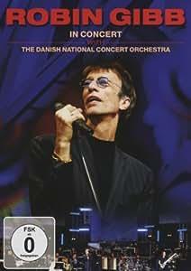 Robin Gibb in Concert