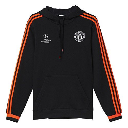 adidas-herren-manchester-united-ucl-hoodie-black-solred-xs-ac1507