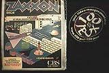 Zaxxon - Colecovision -