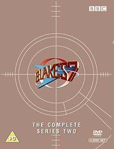 Blake's 7 - Series 2 [DVD] [1978]