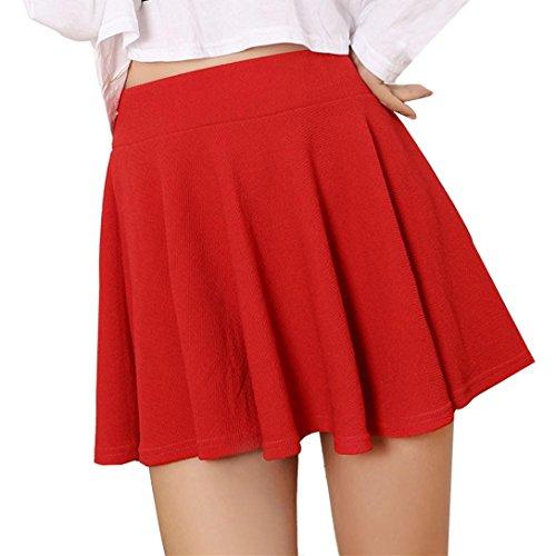 7c3567e6a8aecb Ba Zha Hei röcke Mini Rock Schulmädchen Skirt Damen Kurz Minirock Röcke  Frauen Sexy Dessous Solid
