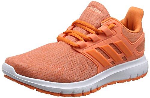 adidas Damen Energy Cloud 2 Laufschuhe Mehrfarbig (Orchid Tint/trace Orange/trace Orange 0)