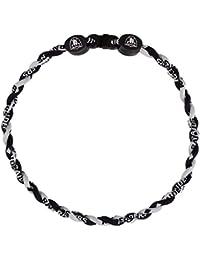 Oakland Raiders–Logo Titan Twist Halskette