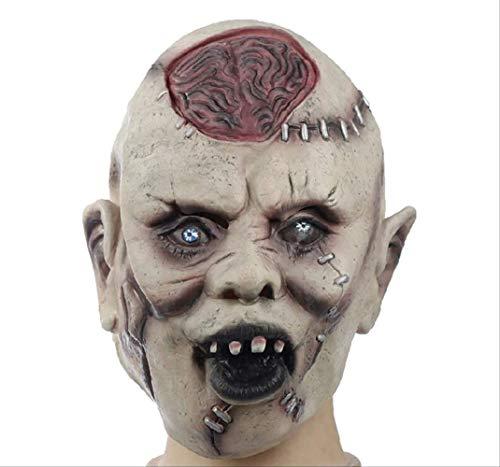 Neue Darth Vader Kostüm - EBYTG DFRTYG Maske Halloween Maskerade Maske
