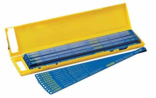 stanley-2-15-558-lame-de-scie-a-metaux-carte-5-lames-hss-bimetal-laser-10-dents