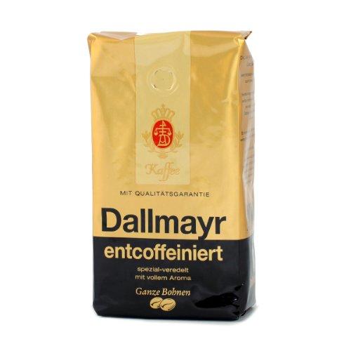 Dallmayr Entkoffeiniert Kaffee Bohnen 12x500 gr