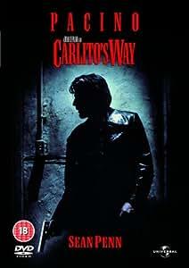 Carlito's Way [DVD] [1994]