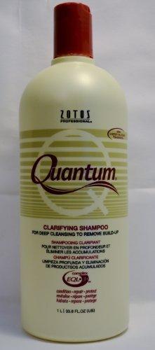 Quantum Clarifying Shampoo 1 Liter / 33.8 Oz by Quantum