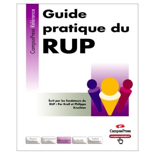Guide pratique du RUP