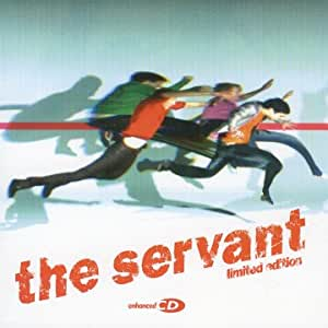 Servant [Ltd.Edition]