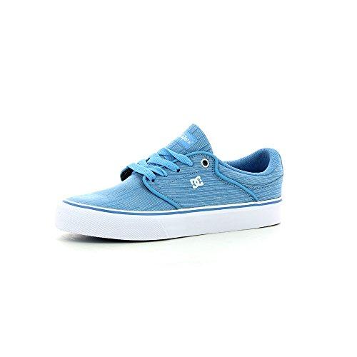 DC Shoes Mikey Taylor Vulc TX Se - Chaussures pour Femme ADJS300084