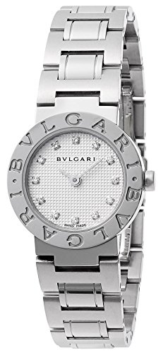BVLGARI BB23WSS 12/n