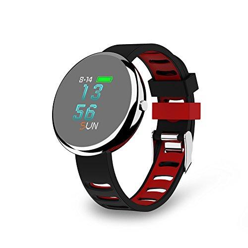 , Smartwatch y pulseras