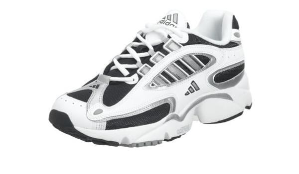 Ozweego Classic Running Shoe White Size