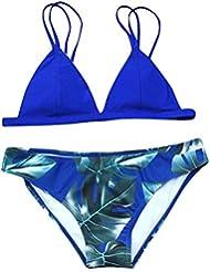 5b49b8d5020c Amazon.es: bañador mujer gracioso: Deportes y aire libre
