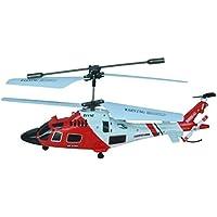 SYMA S111G 3.5Ch 3 canali Gyro R / C infrarosso telecomandato Elicottero dell'interno con giroscopio