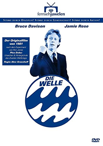 Bild von Die Welle (1981) - Der Originalfilm plus Bonus-Doku (Fernsehjuwelen)