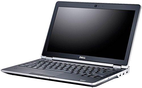 Dell Latitude E6320, 33,8 cm / 13,3