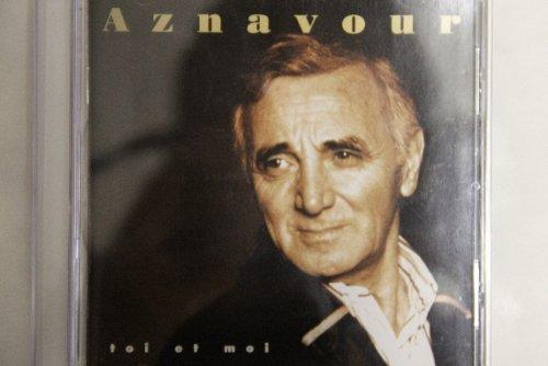 Toi et moi / Charles AZNAVOUR | Aznavour, Charles (1924-....)
