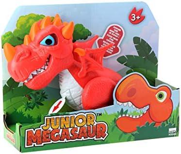 Quand tu fête la nouvelle année, je suis heureux. Kid Design Dragonsaurus Figurine, S18380 | De Gagner Une Grande Admiration