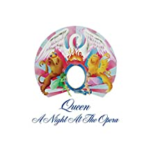 A Night At The Opera -(2011 Remaster Deluxe 2CD Edition)