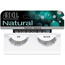 Ardell Natural Style Lashes, Black Number 109 by Ardell
