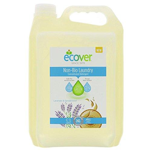 Ecover Flüssigwaschmittel - Ecover, 5 l