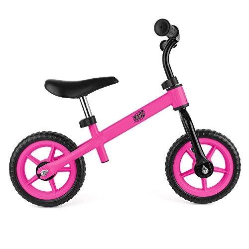 Xootz Balance Bike for Kids – Pink