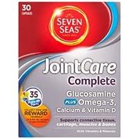 Seven Seas JointCare Pro Meistern Sie 3 in 1 [Badartikel] preisvergleich bei billige-tabletten.eu