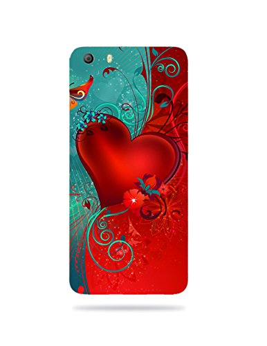 allluna® Premium Quality Printed Mobile Back Cover For Micromax Canvas Knight 2 E471 / Micromax Canvas Knight 2 E471 Printed Cover