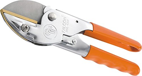 Falcon Super Pruning Secateur (Steel, Multicolor)
