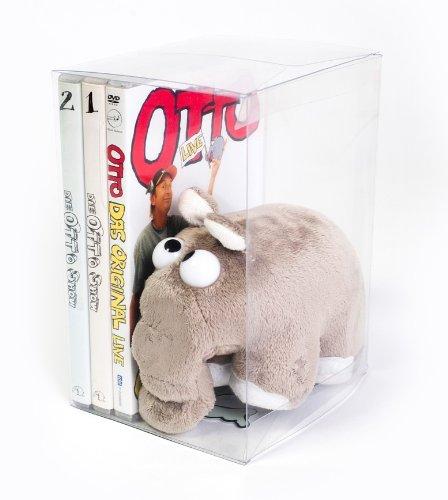 Die große Otto Box (3 DVDs + Ottifant)