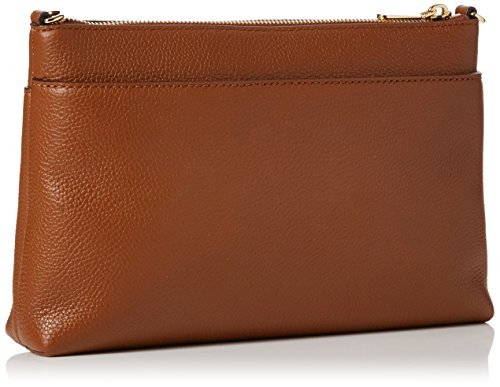 Michael Kors - Mercer, Borse a secchiello Donna Marrone (Luggage)