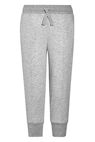 next Femme Pantalon De Jogging Court Gris