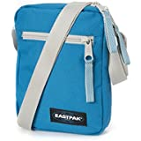 EASTPAK Casual Daypack, 45 cm, 2.5 Liters, Blue 5415280719378
