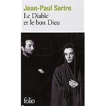 Diable Et La Bon Dieu (Folio) (French Edition) by Jean-Paul Sartre (2000-03-15)
