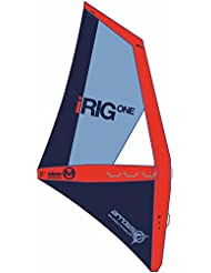 Fanatic Arrow iRIG.One Voile Vert/Bleu 2017