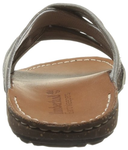Timberland Earthkeepers City Escape Slide, Mules homme Marron (Taupe)