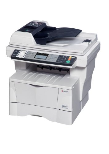 Best Kyocera Mita FS-1118MFP – Multifunction ( B/W ) – laser – copying (up to): 18 ppm – printing (up to): 18 ppm – 250 sheets – parallel, Hi-Speed USB, 10/100 Base-TX