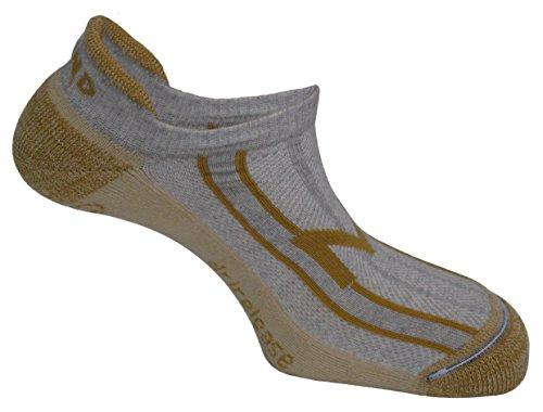 mund-invisible-rizo-dri-release-calcetines-para-hombre-color-gris-beige-talla-l-42-45