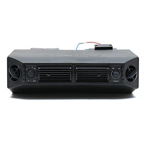 Coche A/C 12V de coche evaporador Asamblea Unidad coche calor y Cool...
