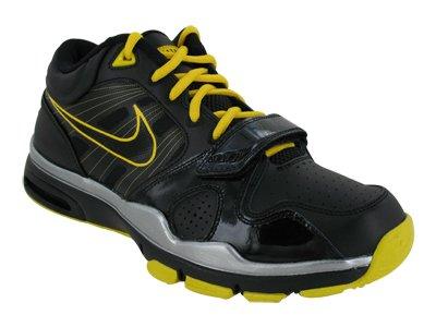 Nike Air Max Light BR Herren Schuhe Weiß gelb,grau,schwarz