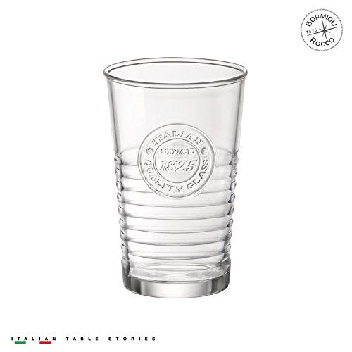 Acquista Bicchieri Officina su Amazon